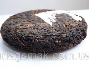 Чай Пуэр HENGRUN, 2006 год, 100г, фото 3