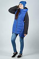 Женская зимняя куртка (42-52)