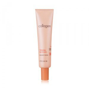 Крем для век с коллагеном It's Skin Collagen Voluming Eye Cream, 30 мл
