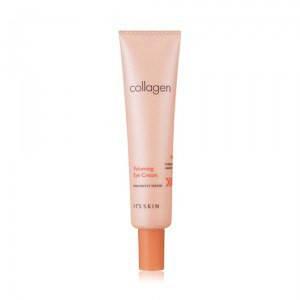Крем для век с коллагеном It's Skin Collagen Voluming Eye Cream, 30 мл, фото 2