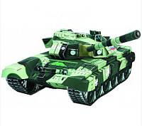 Картонная модель Танк Т-90 UN 022 УмБум