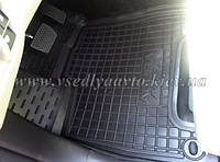 Водительский коврик в салон ACURA MDX c 2014 г. (AVTO-GUMM)