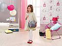 Игрушечная коляска для кукол Baby Born 3 в 1 Deluxe Pram Zapf Creation 821343, фото 10