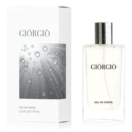 Dilis Parfum туалетная вода Trend Giorgio 75 мл