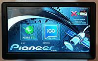 GPS-навигатор PIONEER 706