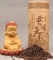 "Чай ПУЭР ""Kunming Tea Co"", 2011 год, 100г"