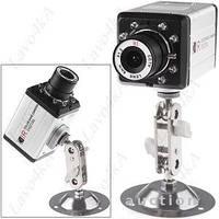 Камера видеонаблюдения ЗАПИСЬ ST-01 ИК подсветка