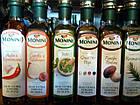Оливкова олія Monini Pesto (з песто) extra vergine, 250 мл., фото 3