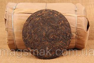 """Чай Пуэр """"Куньмин"""", 2013 год, 100г, фото 2"""