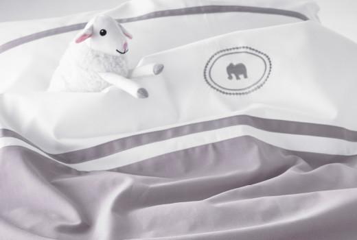 Текстиль для младенцев
