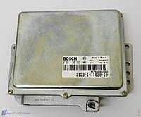 Электронный блок управления ЭБУ Bosch 2123-1411020-10