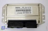 Электронный блок управления ЭБУ Bosch 21230-1411020-30