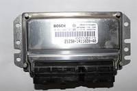 Електронний блок управління ЕБУ Bosch 21230-1411020-40
