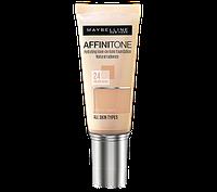 Тональный крем для лица - Maybelline Affinitone (Оригинал)