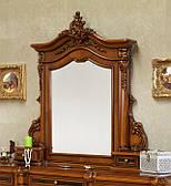 Зеркало к туалетному столику Poesis