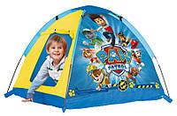 Детская палатка-тент Щенячий патруль John (JN71001)