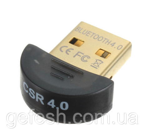 Mini USB Bluetooth 4.0 адаптер 4.0 блютуз csr 4.0