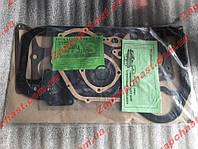 Набор прокладок двигателя Ваз 2101 2102 2103 2104 2105 2106 2107 (76) полный герметик