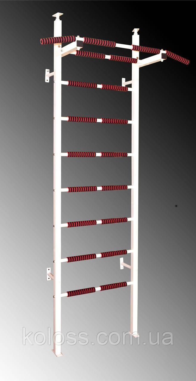 Гимнастическая стенка № 2 от TM Koloss-sport
