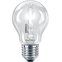 Лампочка PHILIPS E27 70W 230V A55 CL 1CT/15 EcoClassic (925699244256)