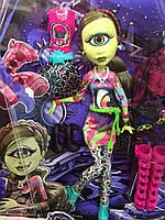 Кукла Монстр Хай Monster High I (Heart) Fashion Iris Clops Doll & Fashion (Matell)