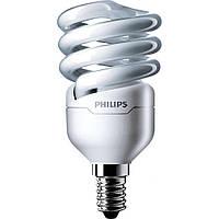 Лампочка PHILIPS E14 12W 220-240V WW 1CT/12 TornadoT2 8y (929689381502)