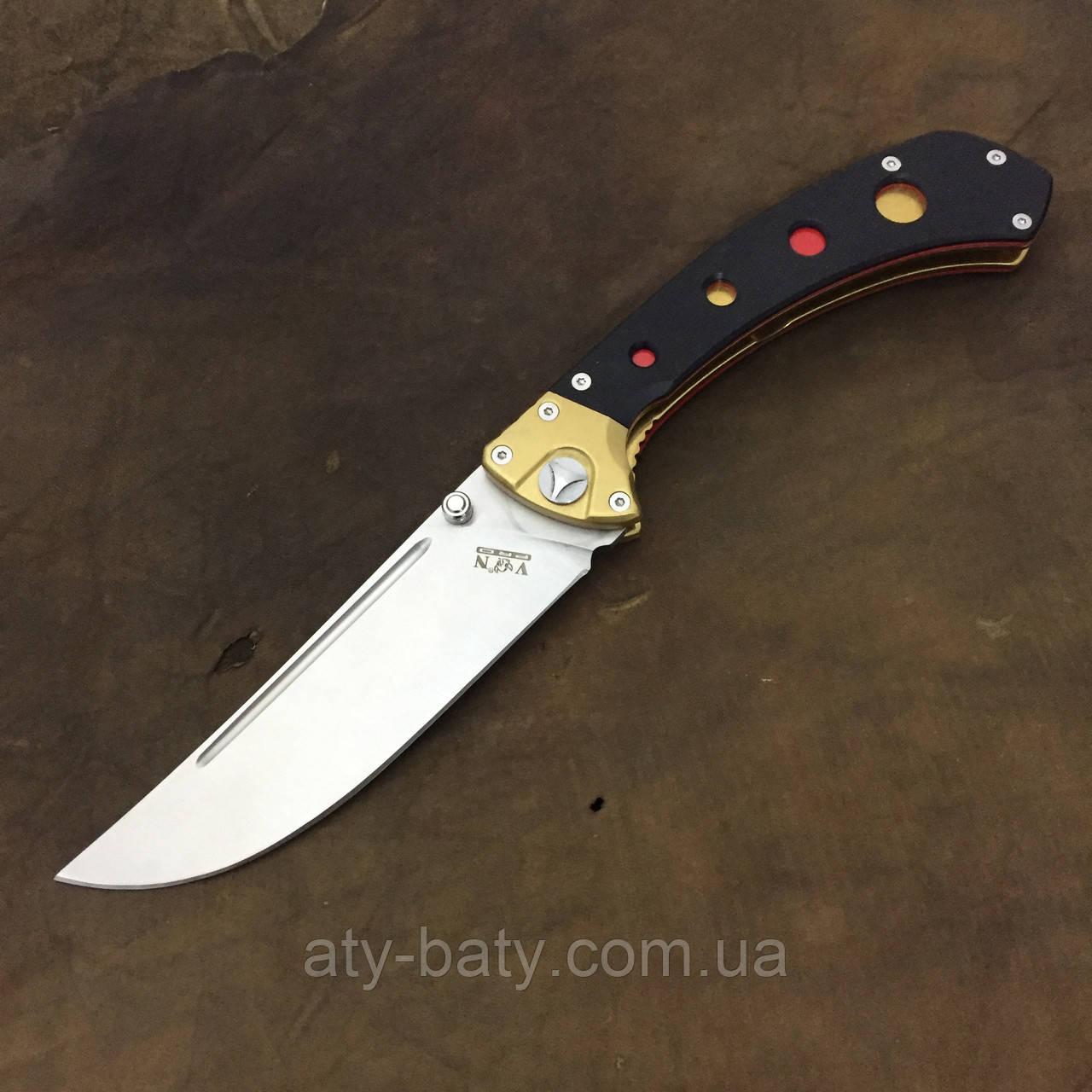 Нож Viking Nordway  Восток (K781)