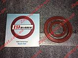 Сальники двигателя ваз 2101 2102 2103 2104 2105 2106 2107 LSA (LA 2101-OS), фото 3