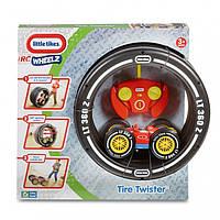 Радиоуправляемый автомобиль с колесом для катания Little Tikes 638541