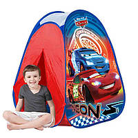 Детская палатка Тачки John (JN72554)