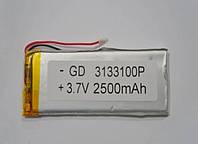 Аккумулятор литий-полимерный 3133100