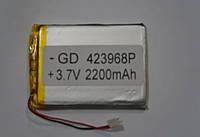 Аккумулятор литий-полимерный 423968