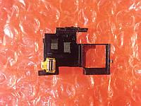 Sony Ericsson G705 шлейф слота SIM ОРИГИНАЛ Б\У