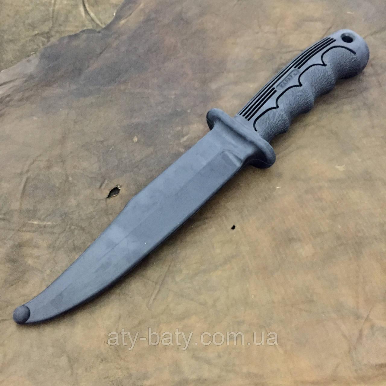 Нож тренировочный FAB Defense TKNB