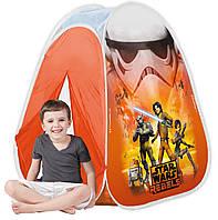 Детская палатка Звездные войны John (JN71342)