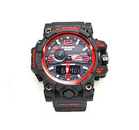 Часы CASIO G-SHOCK TOUGH MVT