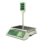 Весы торговые Jadever JPL15 LCD