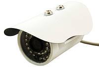 Камера HD видео наблюдения CCD Camera 278 3,6мм