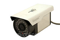 Камера видеонаблюдения Спартак 340, 3,6 мм
