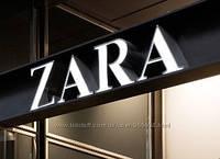 Заказы с сайта ZARA без шипа Польша