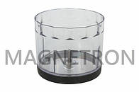 Чаша измельчителя 400ml для блендеров Saturn ST-FP9086