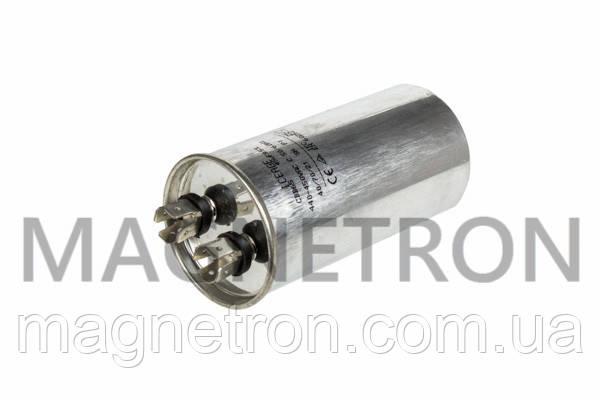 Конденсатор для кондиционера CBB65 45uF 450V, фото 2