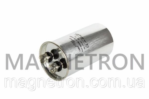 Конденсатор для кондиционера CBB65 60uF 450V, фото 2