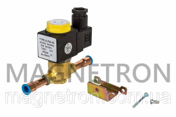Клапан электромагнитный HLF64-3S для кондиционеров VASV-1064/3S, фото 2