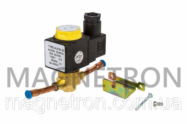 Клапан электромагнитный HLF20-2S для кондиционеров VASV-1020/2S, фото 2
