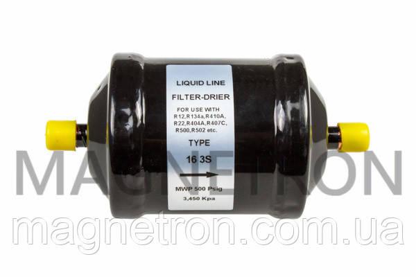 Фильтр-осушитель (для жидкостной линии) для кондиционеров FDEK-163S, фото 2