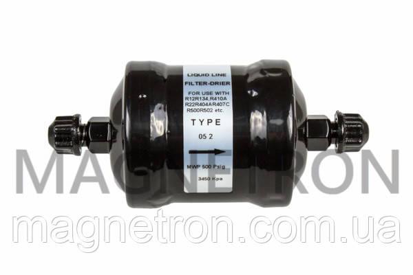 Фильтр-осушитель (для жидкостной линии) для кондиционеров FDEK-052, фото 2