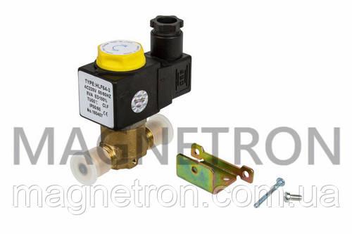 Клапан электромагнитный HLF64-3 для кондиционеров VASV-1064/3