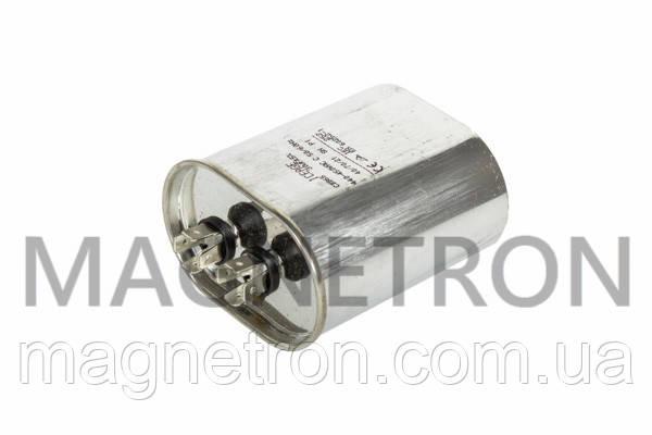 Конденсатор для кондиционера CBB65 30uF 450V, фото 2