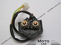Реле стартера на скутер 4т GY6/KBF 50-150 cc GXmotor